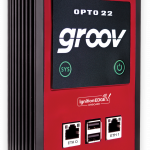 Opto 22 enhances groov Industrial Edge Appliance with OPC-UA drivers for Allen-Bradley and Siemens PLCs, plus MQTT