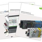 WAGO Releases Three New Automation Brochures