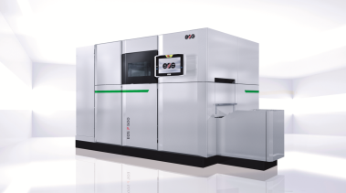 EOS P 500: 3d printing of polymers on an industrial scale