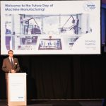 Lenze celebrates 70 years of easy machine automation