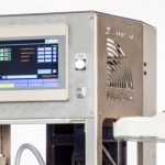 Application example: HMI on medical-device manufacturing equipment