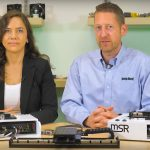 New video: Parker mSR actuators and stages for sub-micron precision