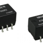 SMD Non-isolated Switching Regulators K78T-500R3/1000R3 Series
