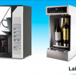 Laird's Thermoelectric Cooling Solutions Offer Cost-effective Alternative for Beverage Cooling