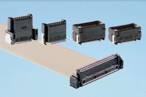 Erni optimizes board and wire connector solutions for industrial drives and controllers