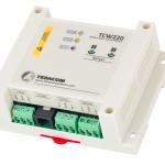 Ethernet data logger handles up to 8 industrial sensors