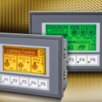 AutomationDirect Adds Entry-Level 3-inch C-more Micro HMI Panels