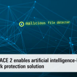 Rohde & Schwarz Cybersecurity and Saint Security fight virus and malware with artificial intelligence-based advanced threat protection solution