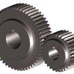 Spur gears: What are they and where are they used?