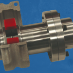 Timken Quick-Flex single-ended spacer couplings