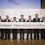 """Advantech partners with five global leading companies to create """"Edgecross Consortium"""" to accelerate global Industry 4.0 growth"""