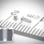 Aluminum and Stainless Steel microPEM TackSert Pins