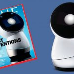 Jibo personal robot tops Time's Best Innovations of 2017