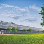 Concept Laser begins building an additive manufacturing campus