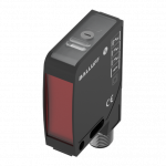 Balluff's new photoelectric BOS 21M ADCAP is at the forefront of innovation