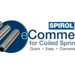 SPIROL launches eCommerce for Coiled Spring Pins