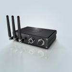 Edge Computing System MICA integrates wireless sensors