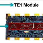 North Atlantic Industries announces release of TE1 function module