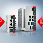 Beckhoff expands ultra-compact industrial PC series with the new C6030
