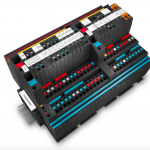 Weidmuller's NEW combined load monitoring and potential distribution in one complete solution