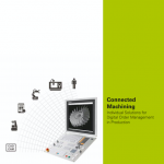 """HEIDENHAIN's new """"Connected Machining"""" catalog highlights digital networking solutions for industry 4.0"""