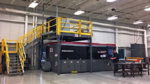 Cadence expands laser processing technologies