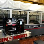 Cincinnati Incorporated acquires New Valence Robotics Corporation